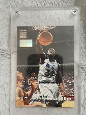 Shaquille o'neal 93-94 Stadium Club 1st Day Issue  Rare 2nd year rookie