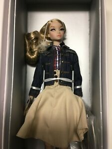 FR Nippon Azone - Always Me - Misaki Fashion Doll 2015 NRFB Limited