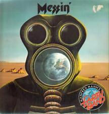 Manfred Manns Earth Band Messin VERTIGO SWIRL Vertigo Vinyl LP