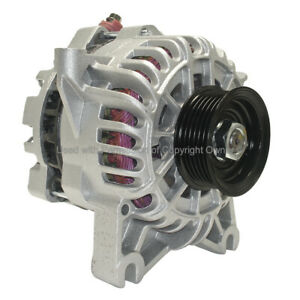 Alternator-New Quality-Built 8305610N