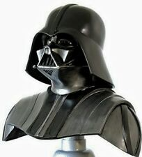 Darth Vader Helmet & Chest Armor Star Wars A New Hope Full Size Ready To Ship