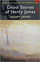 Ghost Stories Of Henry James (Mystery & Supernatural) New Paperback Book Henry J