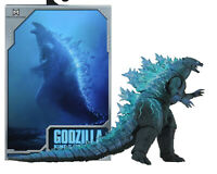 Godzilla The King of The Monsters Ver. 2 Movie 2019 action figure Ultimate NECA
