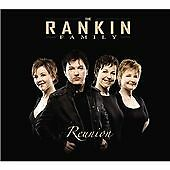 The Rankin Family - Reunion ( CD 2010 ) MINT