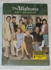 The Waltons - Movie Collection - DVD Box Set BRAND NEW & SEALED