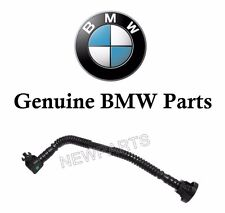 NEW BMW E46 M3 with SMG GENUINE Crankcase Vent Hose Air Collector to Air Pipe