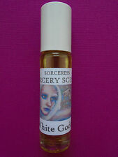 WHITE GODDESS - SORCERY SCENTS - ROLLERBALL PERFUME