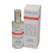 Grapefruit Tea Pick-me Up Cologne Spray 4.0 Oz / 120 Ml for Women by Demeter