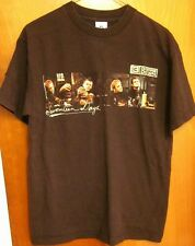 THREE DOORS DOWN Seventeen Days med T shirt Escatawpa rock 3 tee 2006 tour