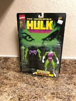 Marvel The Incredible Hulk She-Hulk (1996) Toy Biz Action Figure