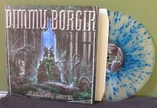 "Dimmu Borgir ""Godless Savage Garden"" LP NM Mayhem Ov Hell Vader"