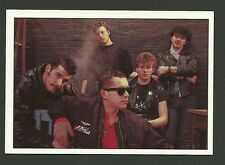 Frankie Goes To Hollywood 1986 Panini Pop Sticker Holly Johnson  Paul Rutherford
