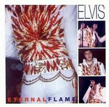ELVIS CD ETERNAL FLAME