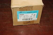 """Cooper Crouse-Hinds, Ltb30045, 3"""", 45 Degree Connector, New"""