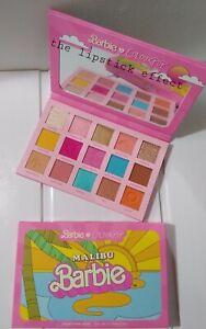Colourpop X Barbie - Malibu Barbie Eyeshadow Palette # 100% genuine