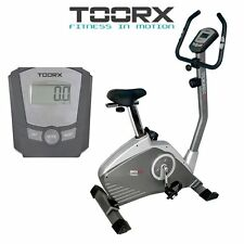 TOORX BRX 85 HRC Cyclette magnetica con display LCD