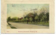 Pittsburgh, PA - Beachwood Boulevard - 1911