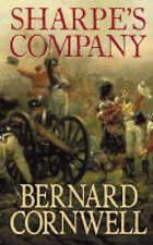 Sharpe's Company by Bernard Cornwell (Paperback)