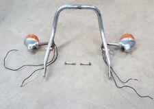 1973 Honda CB450 REAR grab handle bar lift rail passenger CL450 cb cl