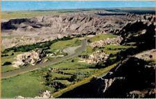 (kmt) Badlands National Park