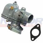 Carburetor W/ Gasket 251234R91 71523C92 For IH Farmall Tractor Cub LowBoy Cub