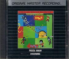 Procol Harum Home MFSL SILVER CD mfcd 793