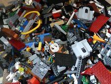 *** 1 kg LEGO ca.700 Teile LEGO Kiloware, Platten, Räder, Sonderteile, Steine***