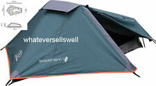 COMPACT LIGHTWEIGHT 1 PERSON BLACKTHORN PYRAMID TENT