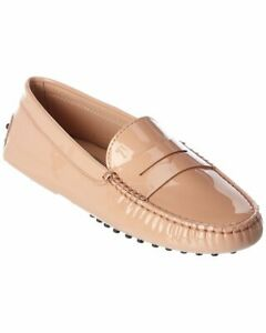 Tod's Gommino Patent Loafer Women's