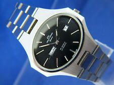 Jaquet Girard Geneve Super Automatic Watch 1970s NOS Vintage 25 Jewel ETA 2789