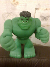 Plastic Hulk Action Figures without Packaging