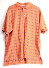 Adidas Men's ClimaCool Short Sleeve Polo Shirt Medium L