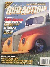 Rod Action Magazine Hot Green Chile Pepper April 1994 032417NONRH
