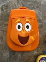 Dora The Explorer Go Diego Go Rescue Talking Backpack Mattel 2005