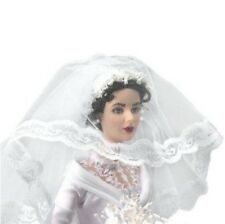 Elizabeth Taylor in Father of the Bride Barbie Hollywood Doll Timeless Treasure
