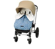 Petunia Pickle Bottom Stroller Bunting Bag Elderberry 5217