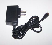 Micro USB Power Supply AC Travel Adapter 4.5 to 6.5V~~ 0.6A