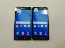 Lot of 2 Samsung Galaxy J5 J510Fn Unlocked Check Imei Fair Condition Rj-1425