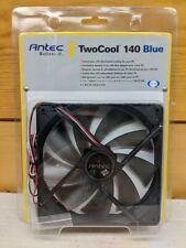 Antec TowCool 140 Bluecooling fan system