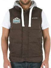 Cotton Blend Gilet Activewear for Men