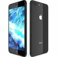 Apple iPhone 8 Plus 256GB Gris SmartPhone SIM Libre iOS Garantía Móvil Cámara ES