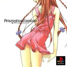 Usato PS1 Ps PLAYSTATION 1 Prisma Tee Cali Internalization 91049 Dal Giappone