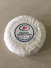 Premier Cruise Line Soap Bar New In Original Wrapper Unused French Milled