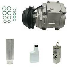 Reman Ac Compressor Kit Fg391 Fits Toyota Tundra 34l 2000 2001 2002 2003 2004 Fits Toyota