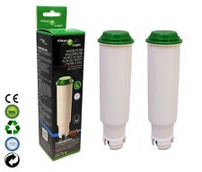 2 x FilterLogic CFL-701B Coffee Water Filter Compatible with Krups Claris F088
