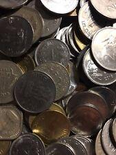 200 Grammi Restmünzen/Umlaufmünzen India