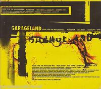 GARAGELAND - Nude Star (The Alan Moulder Mix) (UK 4 Tk CD Single)
