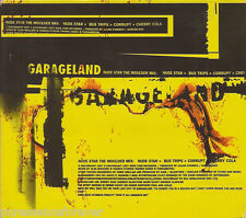 GARAGELAND - Nude Star (The Alan Moulder Mix) (UK 4 Tk CD Single)