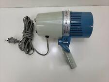 JTL Versalight J-160 Monolight Strobe Light 160 Watt Second Vtg Photography Film