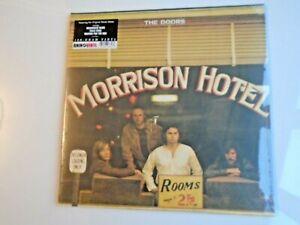 THE DOORS Morrison Hotel  UK LP new mint sealed vinyl 180g
